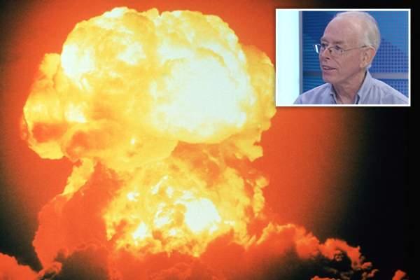 Chiến tranh hạt nhân nhỏ cũng làm mất mạng hàng tỉ người 1