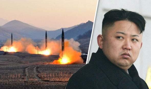 Triều Tiên dọa diệt Mỹ-Hàn đến không còn người để xin lỗi 1