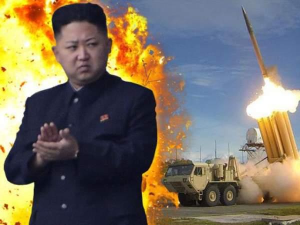Tân Tổng thống HQ cảnh báo chiến tranh với Triều Tiên 3