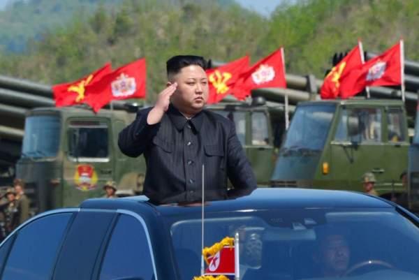 Tân Tổng thống HQ cảnh báo chiến tranh với Triều Tiên 2