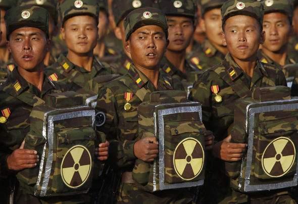 Triều Tiên dọa diệt Mỹ-Hàn đến không còn người để xin lỗi 2