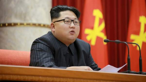 Báo Mỹ: Tấn công Triều Tiên là điều tồi tệ nhất 1