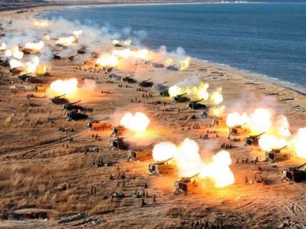 Báo Mỹ: Tấn công Triều Tiên là điều tồi tệ nhất 4
