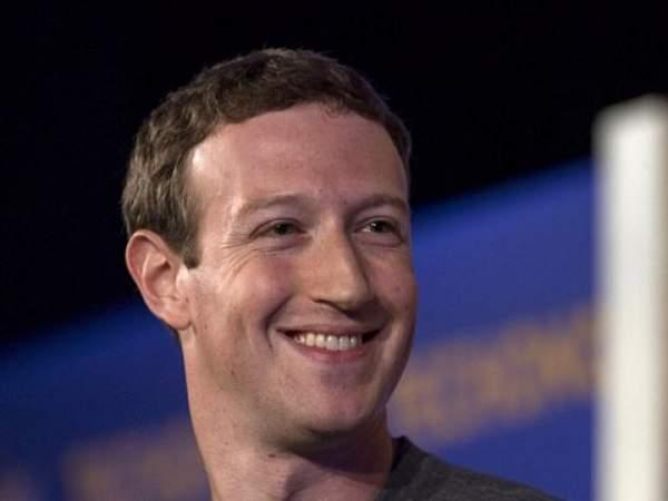 Ông chủ Facebook cuối cùng cũng tốt nghiệp đại học 4