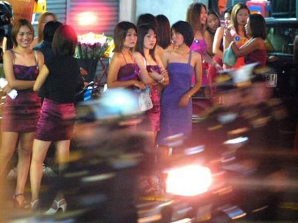 Đường dây buôn hàng trăm nô lệ tình dục Thái Lan sang Mỹ 3