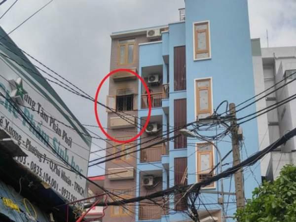 Nổ lớn ở KCN Formosa, nhiều công nhân hoảng sợ 2