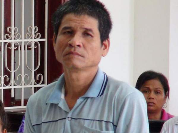 Bị đồng nghiệp đâm chết vì… từ chối nhậu 2