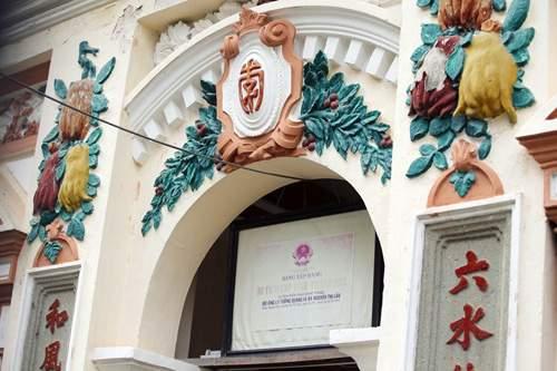 Cận cảnh những cổ mộ của danh tướng, bá hộ Sài Gòn xưa 18