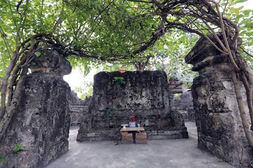 Cận cảnh những cổ mộ của danh tướng, bá hộ Sài Gòn xưa 7