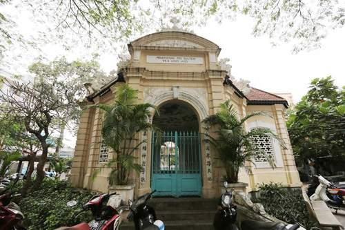 Cận cảnh những cổ mộ của danh tướng, bá hộ Sài Gòn xưa 19