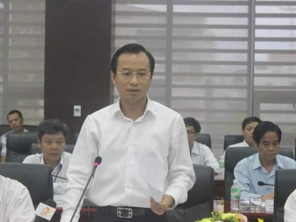 Bí thư Nguyễn Xuân Anh: Đừng phụ công lao ông Nguyễn Bá Thanh 2