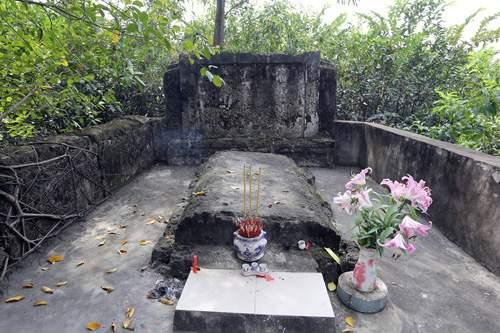 Cận cảnh những cổ mộ của danh tướng, bá hộ Sài Gòn xưa 9
