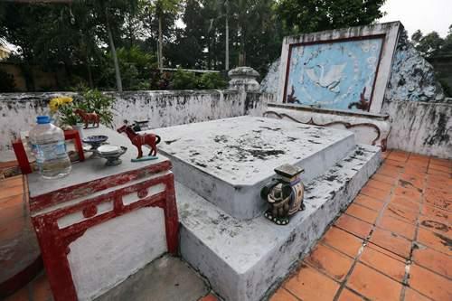 Cận cảnh những cổ mộ của danh tướng, bá hộ Sài Gòn xưa 2