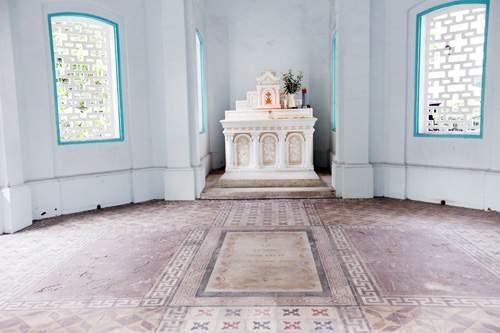 Cận cảnh những cổ mộ của danh tướng, bá hộ Sài Gòn xưa 20