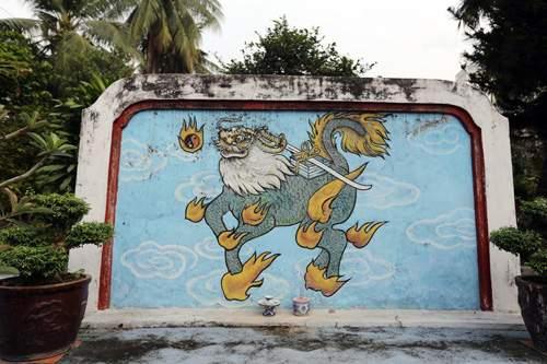 Cận cảnh những cổ mộ của danh tướng, bá hộ Sài Gòn xưa 3