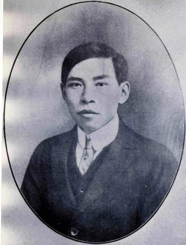 """Cuối đời cô quạnh của mafia mang danh """"Hoàng đế Thượng Hải"""" 1"""