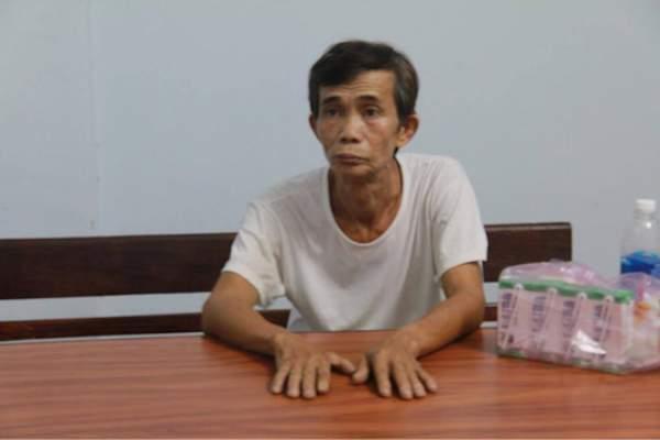 Bắt đối tượng trốn truy nã 24 năm vì bắn chết người yêu 1