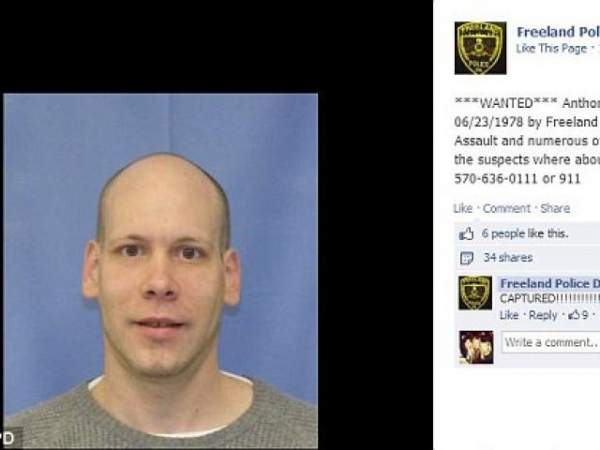 Bắt đối tượng trốn truy nã 24 năm vì bắn chết người yêu 2