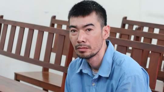 Vết trượt dài của cựu cảnh sát 113, bị nhiễm AIDS 1