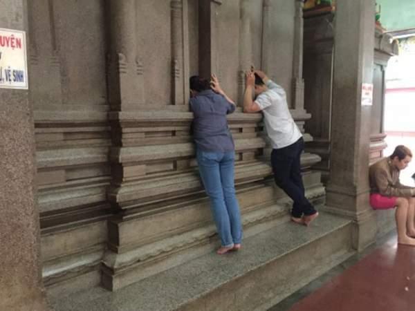 Ngôi đền thiêng và bí ẩn về người Tamil giữa Sài thành 4