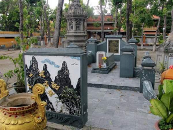 Ngôi đền thiêng và bí ẩn về người Tamil giữa Sài thành 6