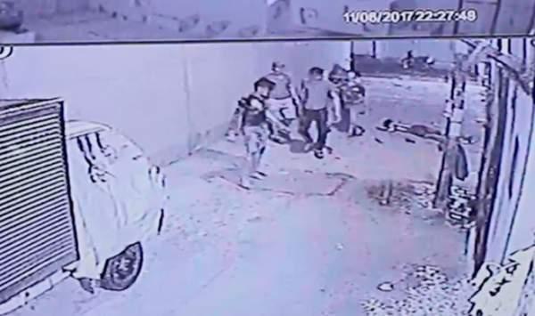 Vụ bị đánh chết khi vừa rời nhà bạn gái: Nhóm nghi can khai gì? 2