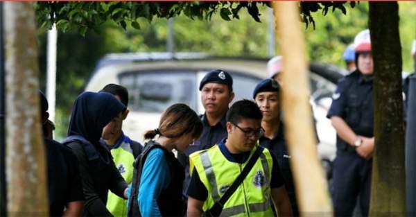 Chính thức chuyển hồ sơ Đoàn Thị Hương tới các luật sư 1