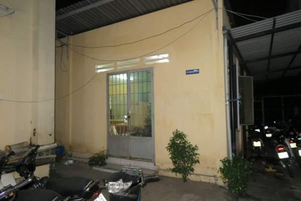 Thông tin mới vụ treo cổ chết ở công an phường Tam Bình 2