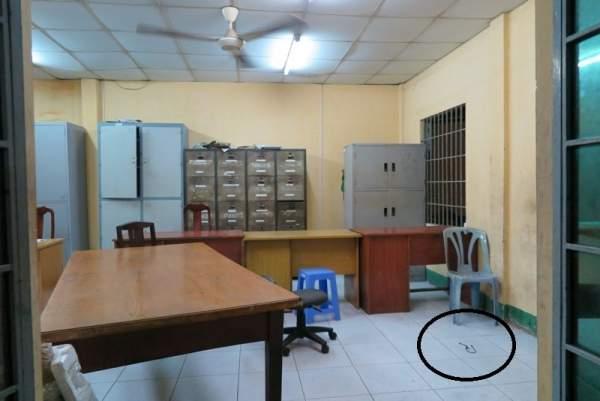 Thông tin mới vụ treo cổ chết ở công an phường Tam Bình 3