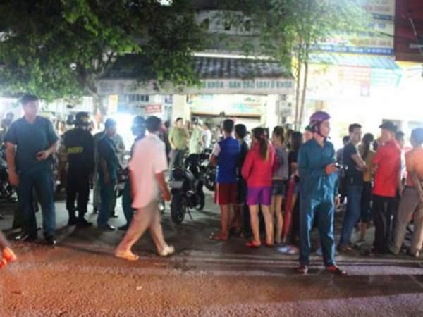 Thông tin mới vụ treo cổ chết ở công an phường Tam Bình 4