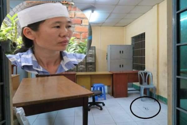 Thông tin mới vụ treo cổ chết ở công an phường Tam Bình 1