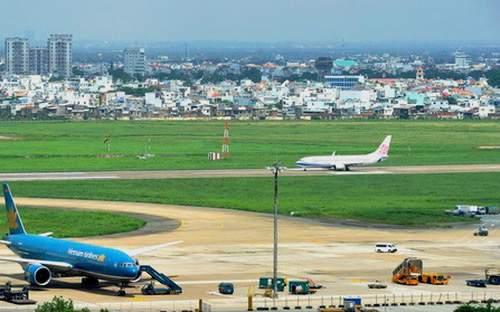 Thủ tướng kết luận về sân golf trong sân bay Tân Sơn Nhất 1