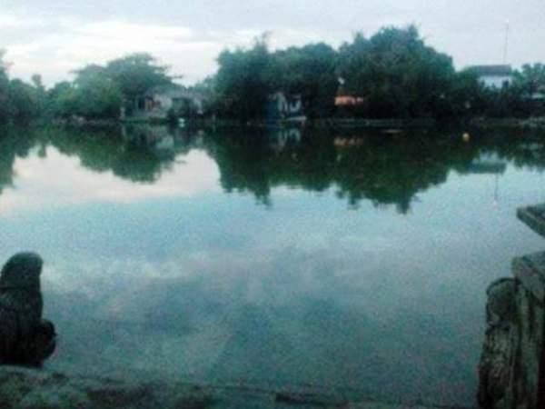Trẻ chết đuối khi học bơi, hồ bơi Thủy Mộc vắng khách 2