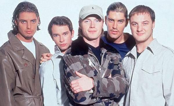 Bí ẩn cái chết của ngôi sao đồng tính nhóm nhạc Boyzone 2