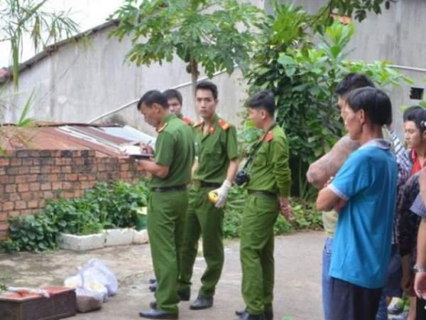 Phát hiện thi thể người phụ nữ trần truồng trôi sông Đakrông 3