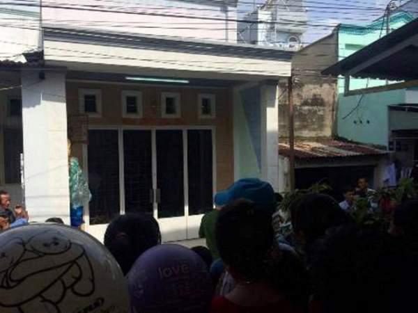 Gã con rể đâm chết mẹ vợ và vợ ở Đồng Nai khai gì? 2