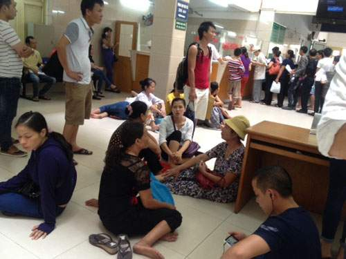Nóng 24h qua: Vì sao nguyên Tổng Giám đốc PVTex Vũ Đình Duy bị khởi tố? 4