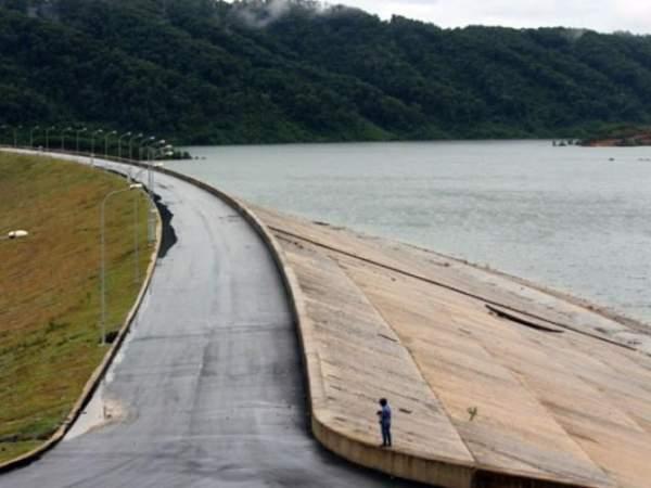 Chuyên gia hiến kế cứu đập hồ Núi Cốc chỉ với 5 tỉ đồng/ha 2
