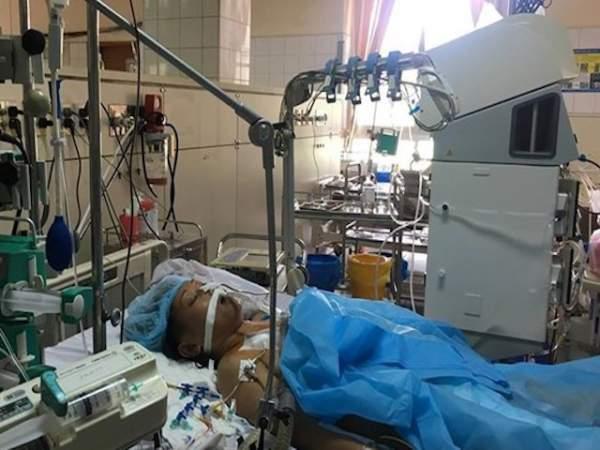Vụ 8 người tử vong khi chạy thận: Nỗi lòng bác sĩ khi đồng nghiệp bị bắt 3