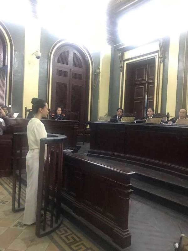 Luật sư của Phương Nga đề nghị giữ bí mật chứng cứ mới 5