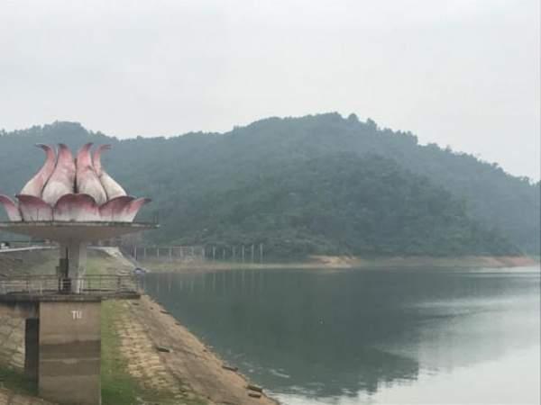 Thái Nguyên: Công bố tình trạng khẩn cấp, nhiều nơi ngập trong biển nước 5