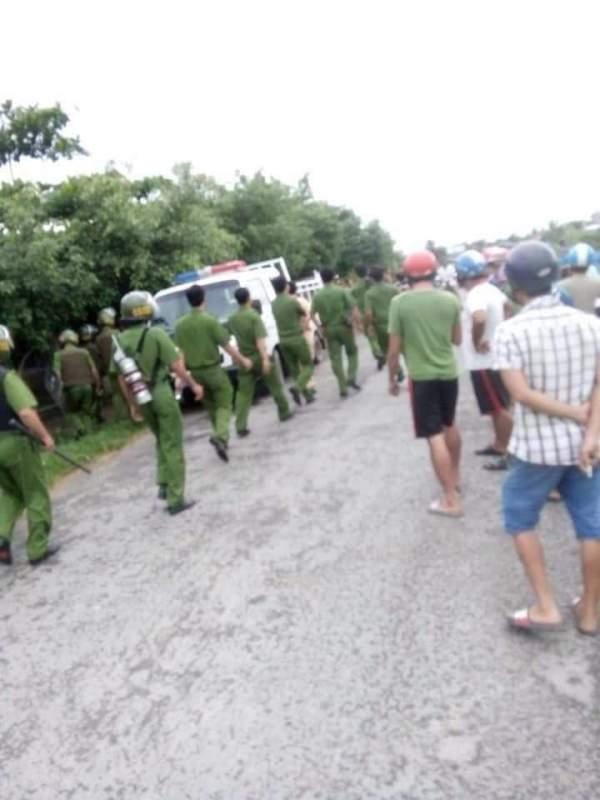 50 học viên ở Bến Tre trốn khỏi trại cai nghiện ma túy 2