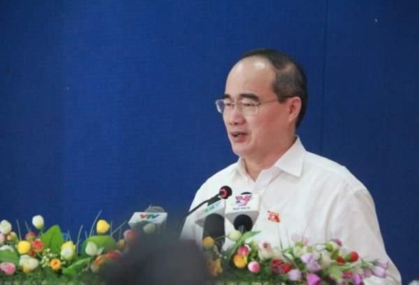 Bí thư TP.HCM viết thư cho Thủ tướng vì sân golf Tân Sơn Nhất 1