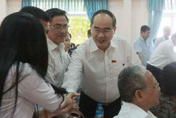 Bí thư TP.HCM viết thư cho Thủ tướng vì sân golf Tân Sơn Nhất 2