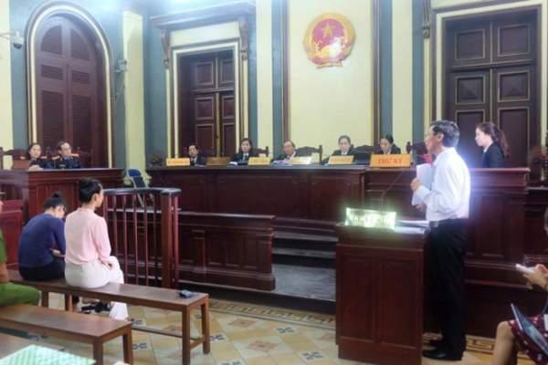 Xét xử HH Phương Nga: Tòa yêu cầu nhân chứng cam kết về lời khai quan trọng 5