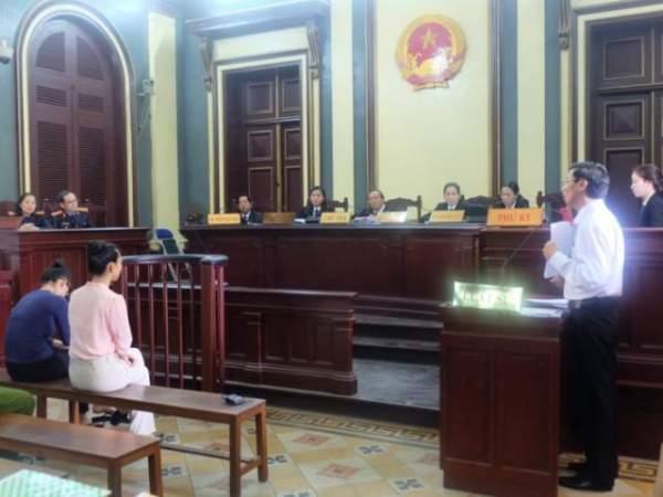 Vụ án Trương Hồ Phương Nga có thể phải điều tra lại vì điều này 2