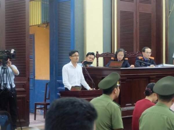 Xét xử HH Phương Nga: Tòa yêu cầu nhân chứng cam kết về lời khai quan trọng 1