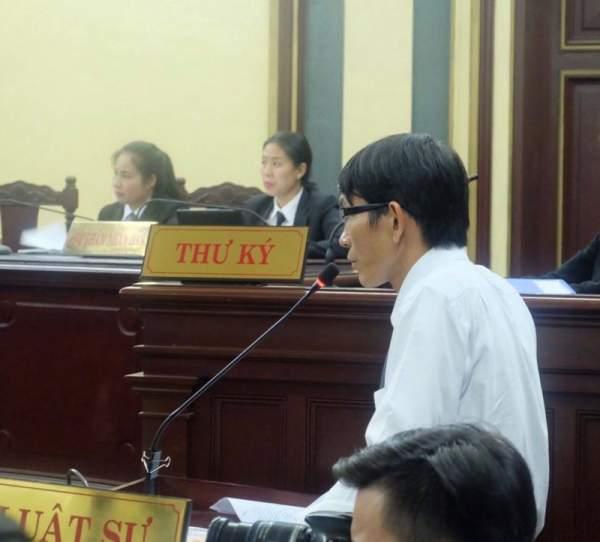 Xét xử HH Phương Nga: Tòa yêu cầu nhân chứng cam kết về lời khai quan trọng 2