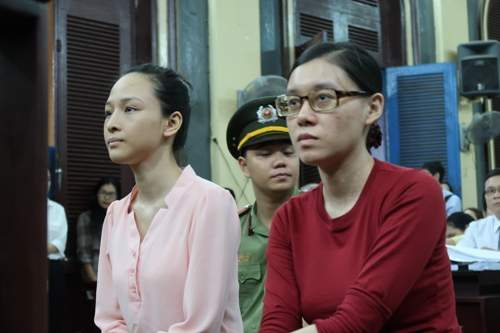 Mẹ hoa hậu Phương Nga bất ngờ tung chứng cứ mới 2
