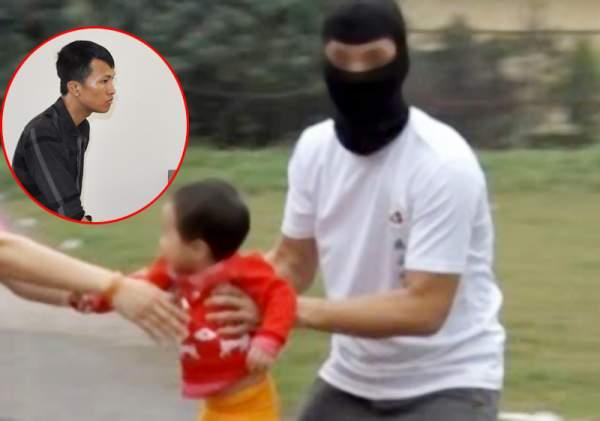 Giải cứu bé trai bị người tình của mẹ bắt cóc tống tiền 1